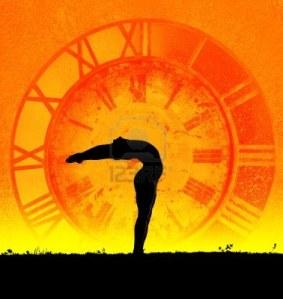 Time Yoga