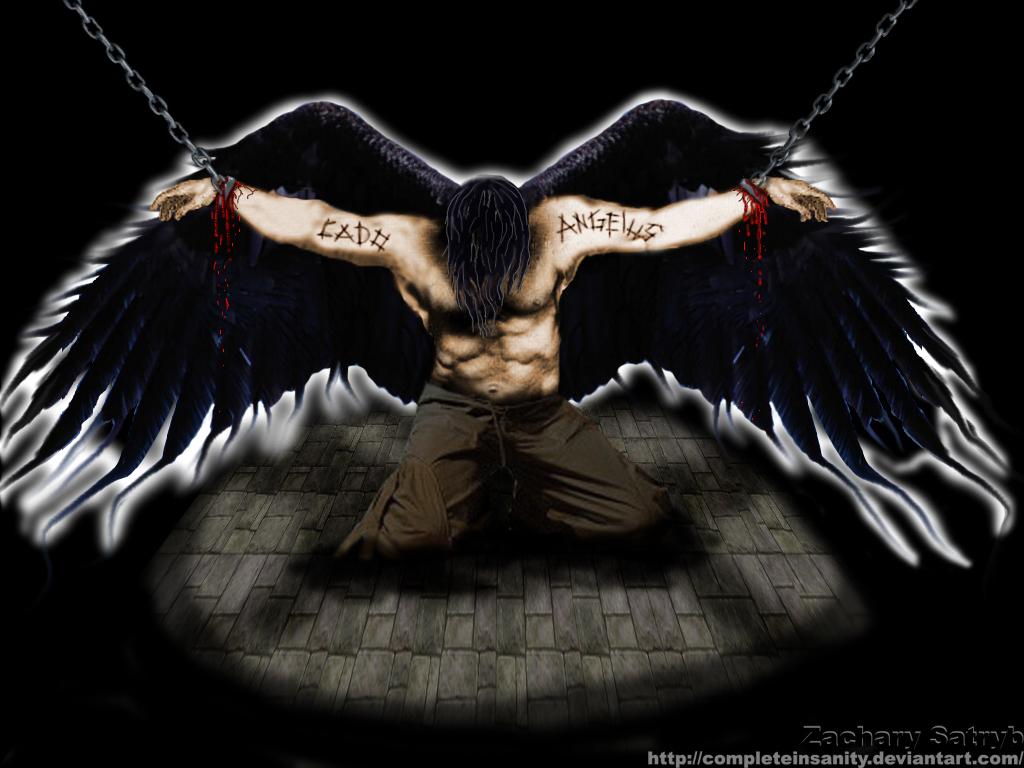 Fallen Angels Study and Christian Teaching